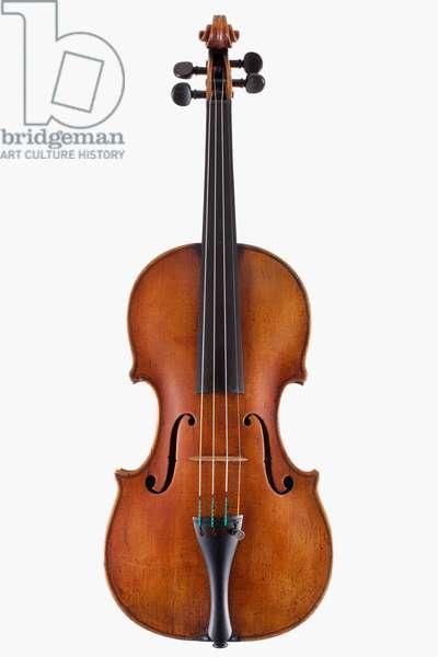 Violin, Parma, c.1765