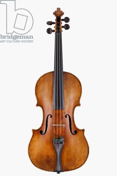 Violin, Naples, c.1746