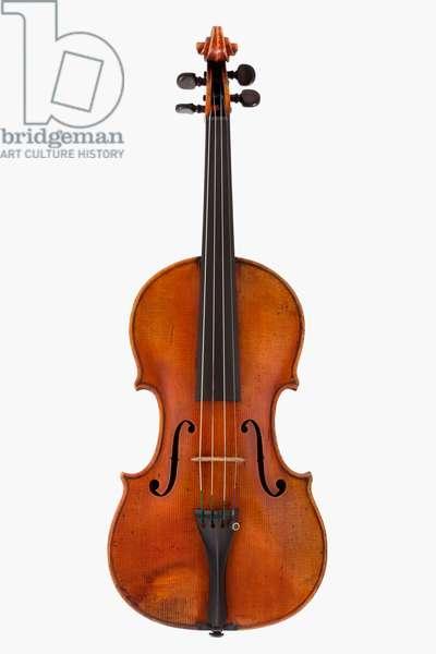 Violin, Turin, 1833