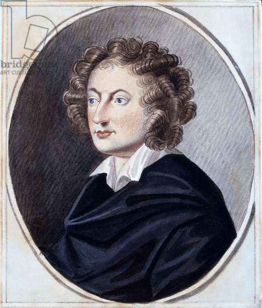 Henry Purcell as a