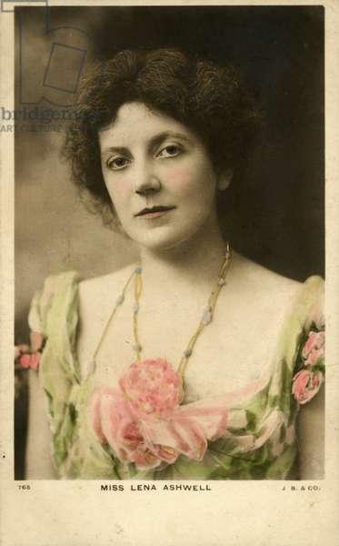 Lena Ashwell