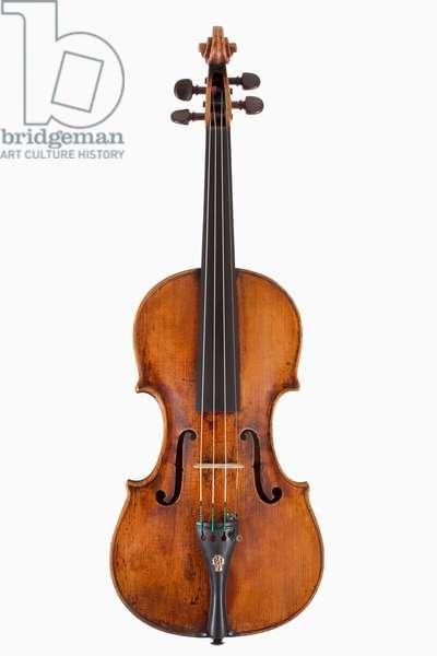 Violin, Treviso, c.1762