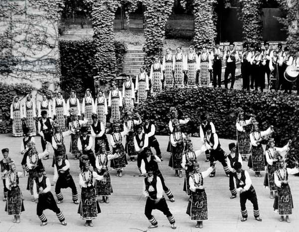Bulgaria - Bulgaria State Dance Company