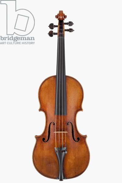 Violin, Cremona, 'Kustendyke', 1699