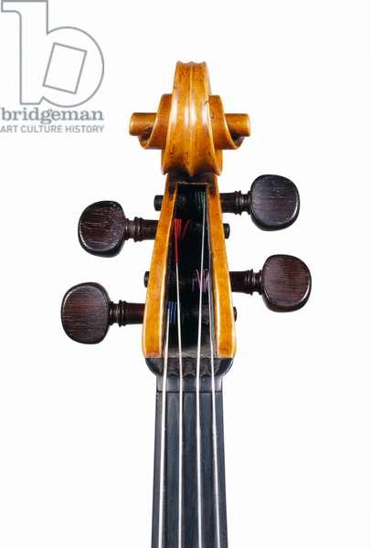 Viola by Giovanni Grancino