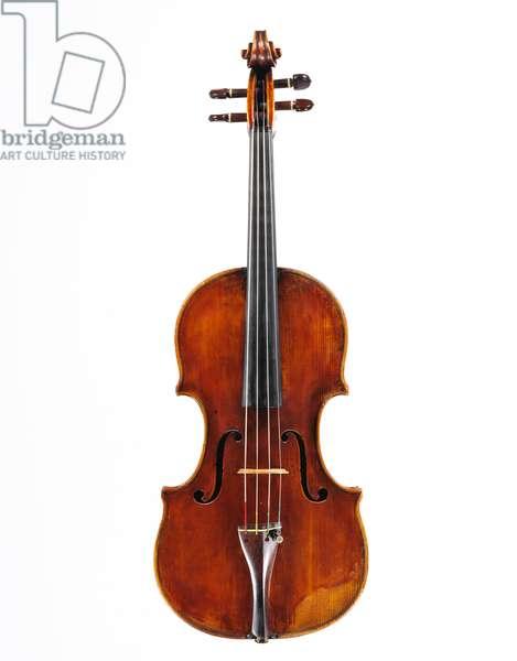 Viola by Deconet 1764