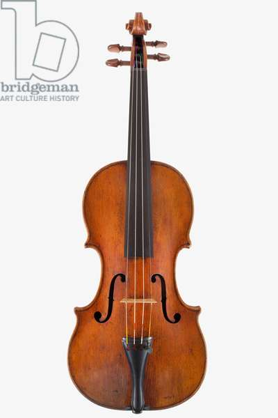 Violin, Cremona, c.1665