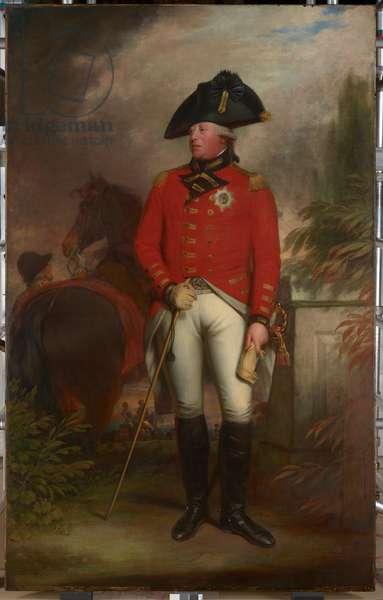 George III (1738-1820), 1799 - 1800 (oil on canvas)