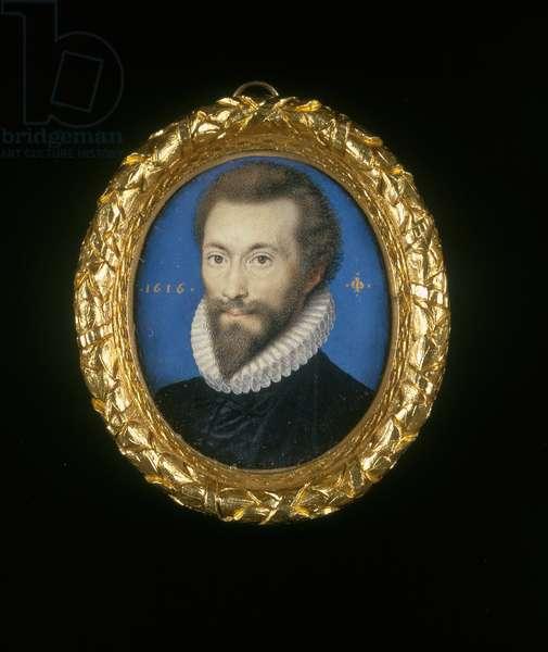 John Donne (1573-1631) 1616