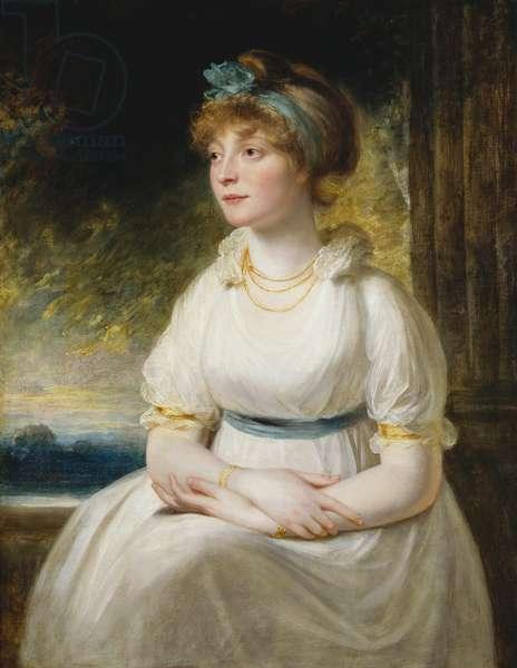 Princess Sophia, c.1797 (oil on canvas)