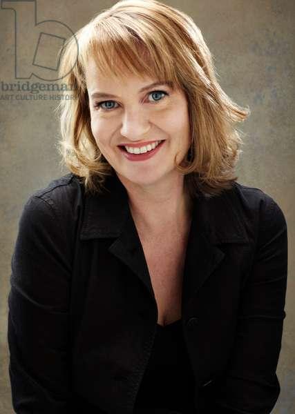 Anne Dudley