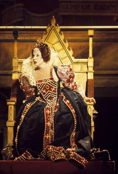 Beverly Sills 1975