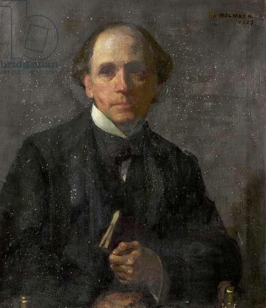William Poel, 1907