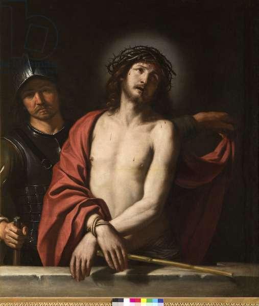 Ecce Homo, 1659 (oil on canvas)
