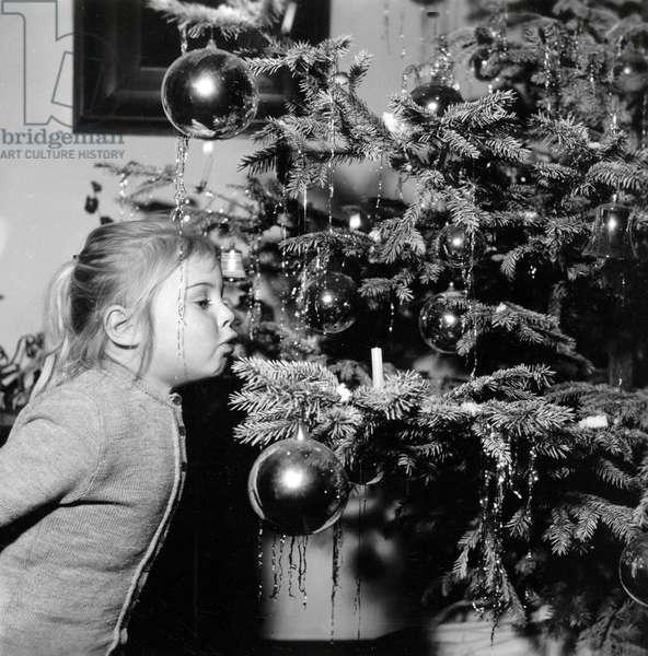 Christmas, The Netherlands