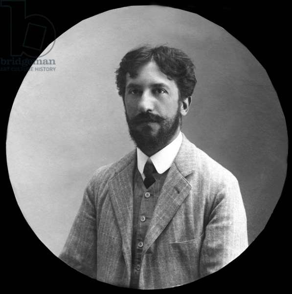 Piet Mondrian, 1908