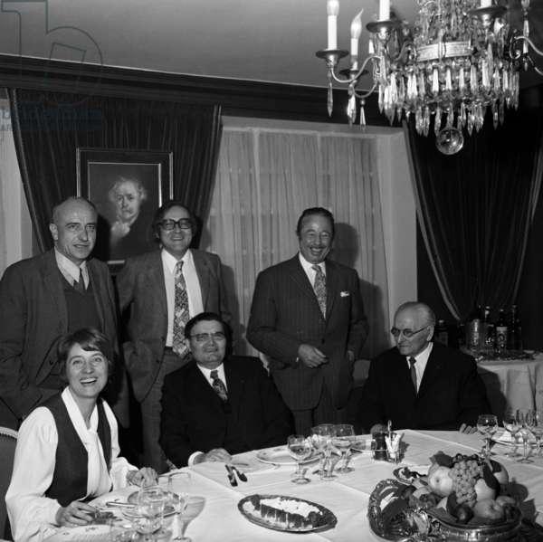 Academie Goncourt 1971