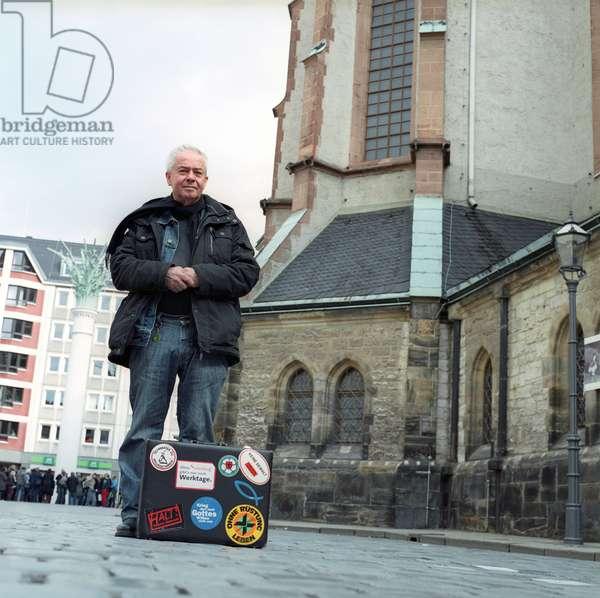 Pastor Christian Führer