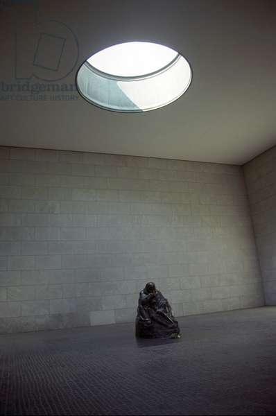 Neue Wache war memorial