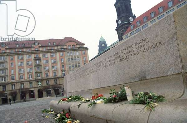 Altmarkt Dresden