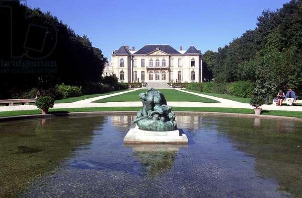 Auguste Rodin Museum