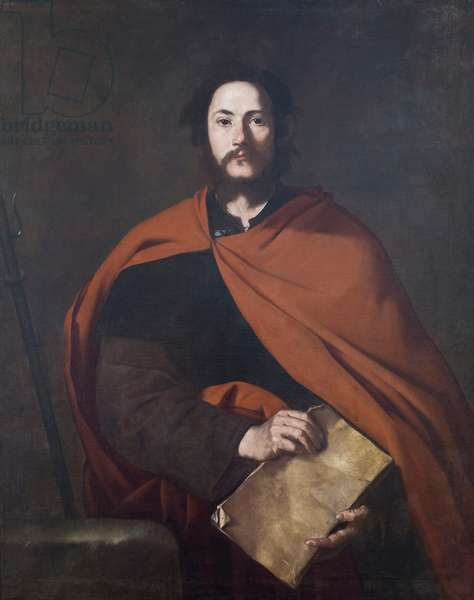 St James the Greater, 1632-35 (oil on canvas)