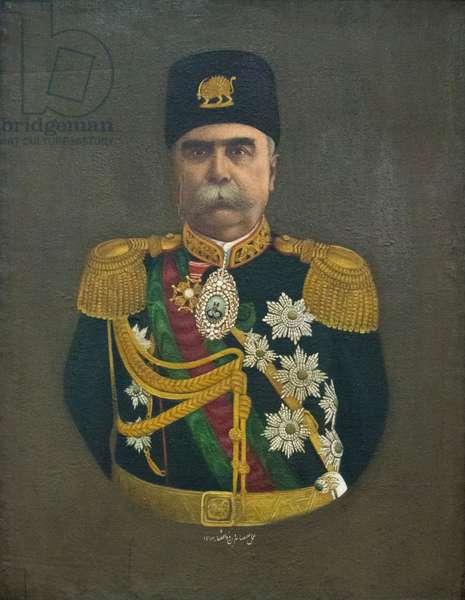 Mardiros Khan Davidkhanian, 1900 (painting)