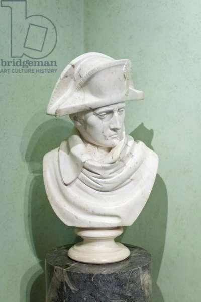 Napoleon, early 19th century, (marble)
