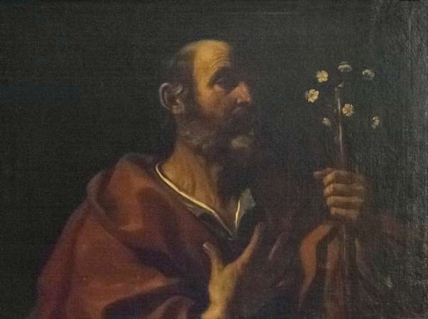 St Joseph, (painting)