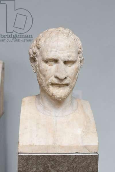 Demosthenes, c.280 BC