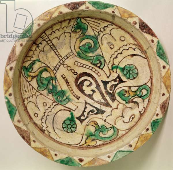 Bowl (earthenware)