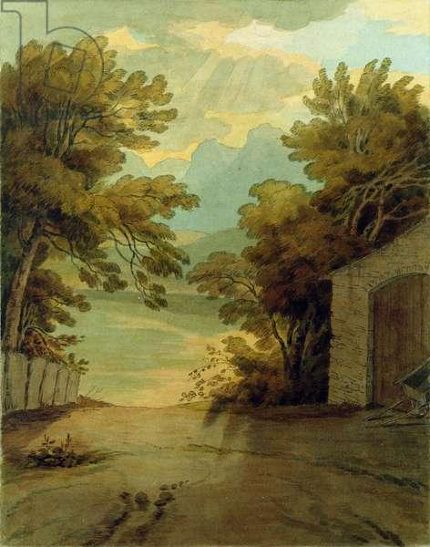 Langdale Pikes