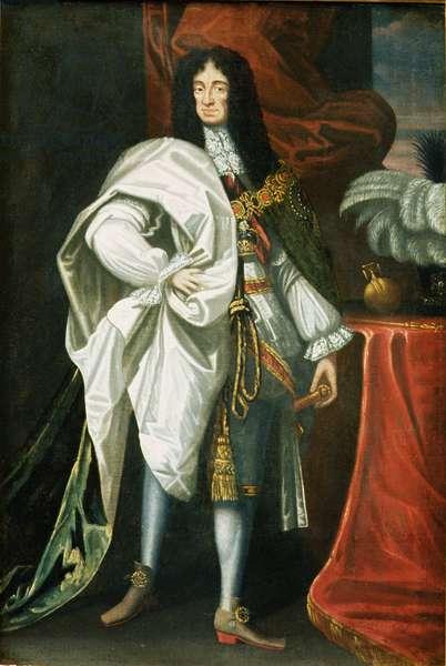 Charles II (1630-85)