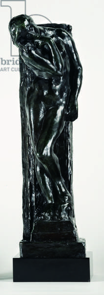 Eve with Long Hair, 1878/80 (bronze)