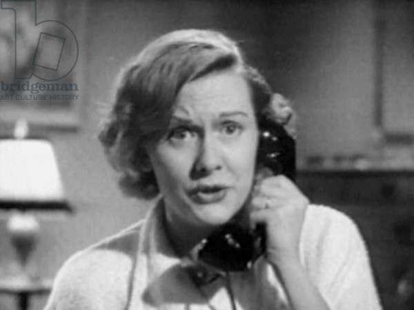 Telephones, 1995 (video)