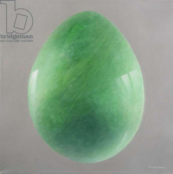 Big Jade Egg