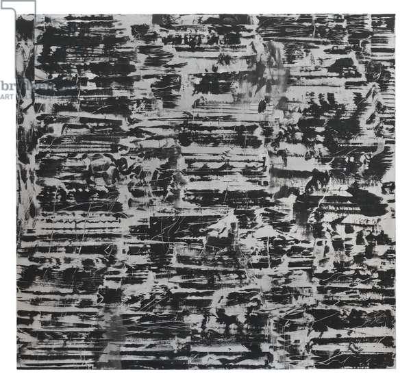 Nobody's Fool, 2013 (oil on linen)