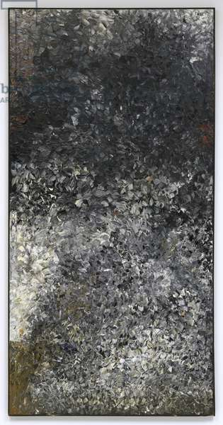 Painting IV, 1956 (oil on canvas)