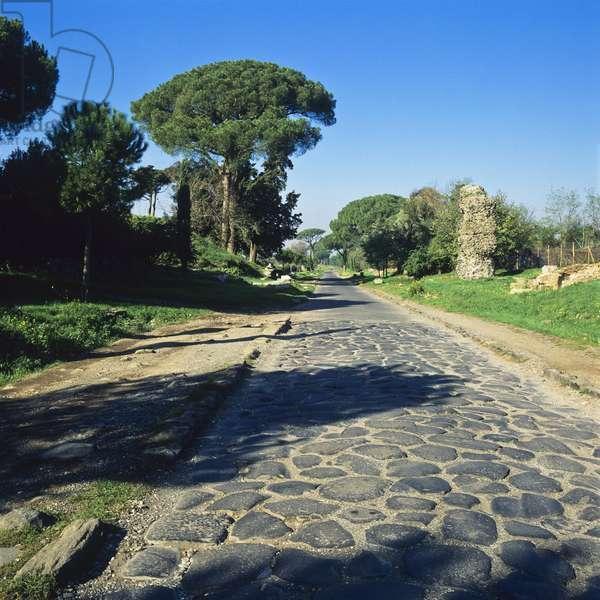 Appian Way (photo)
