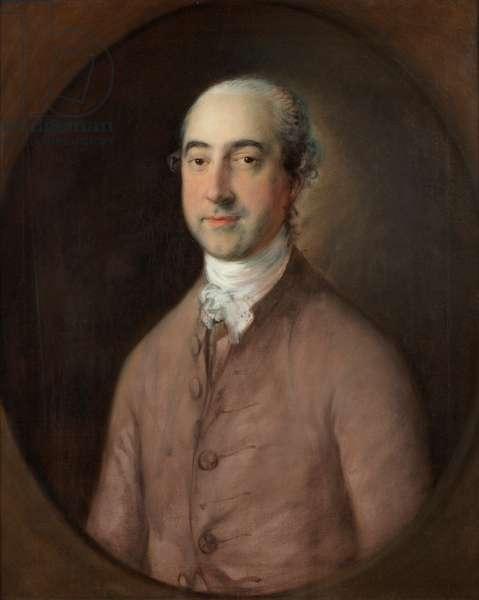 John Pigott, c.1780 (oil on canvas)