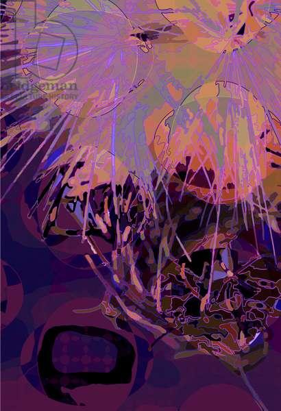 Artichoke_abst_vert10 (digital)