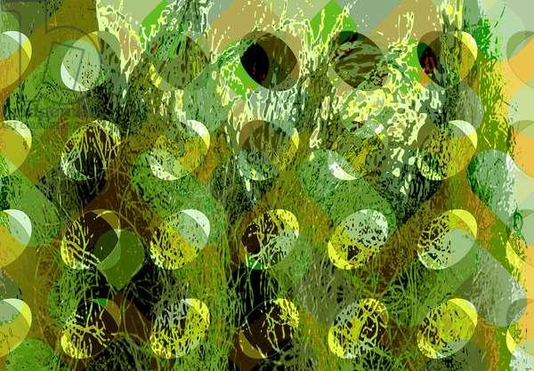 Spring Green (digital)