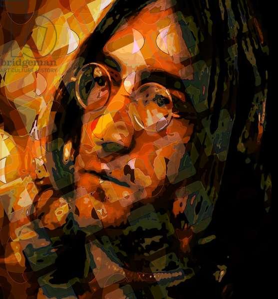 Lennon, 2012 (digital)