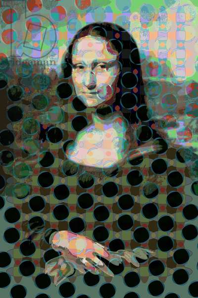 Mona Lisa (digital)