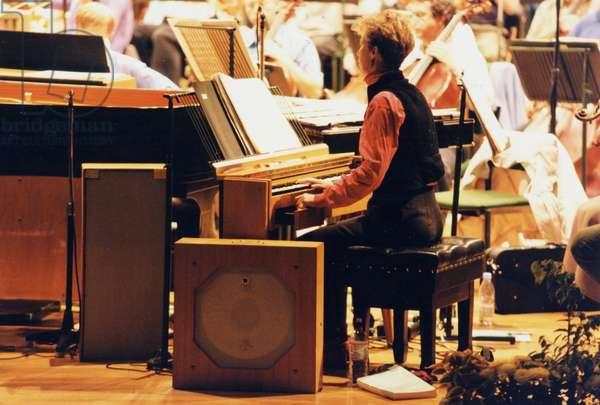 MILLER Cynthia - playing