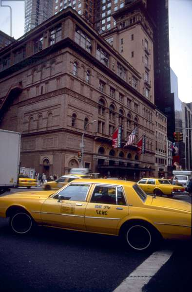 Carnegie Hall - New