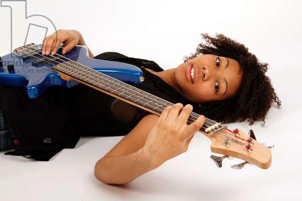 Bass guitar, Bass Guitarist