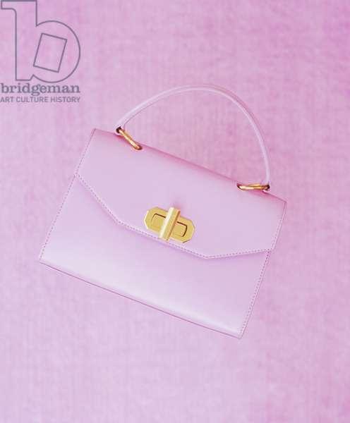 Pink Handbag (photo)