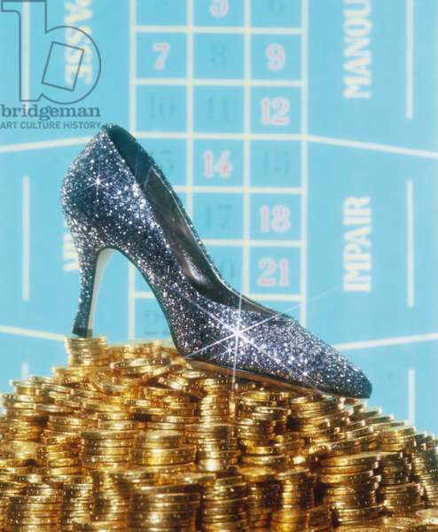 Vegas Shoes (photo)