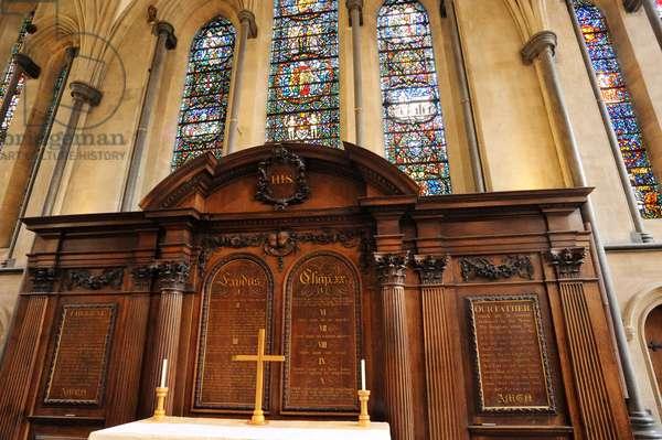 Templars' Round Church